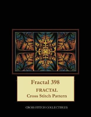 Fractal 398 by Kathleen George
