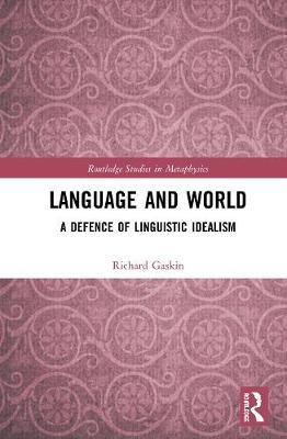 Language and World by Richard Gaskin