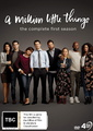 A Million Little Things: The Complete First Season on DVD