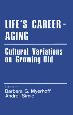 Life's Career-Aging image