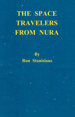 The Space Travelers from Nura by Ron Stanislaus image