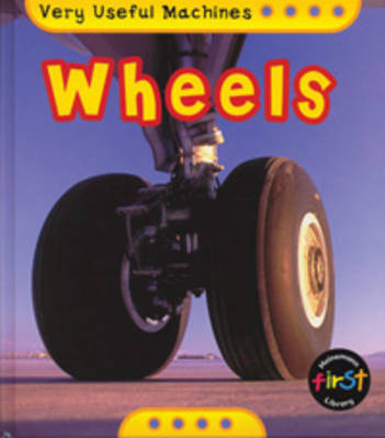 Wheels by Chris Oxlade image