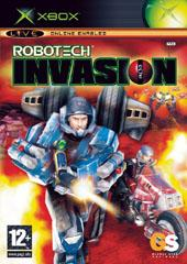 Robotech: Invasion for Xbox