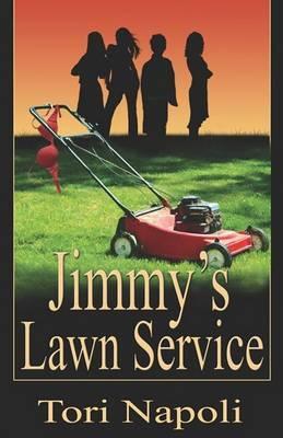 Jimmy's Lawn Service by Tori Napoli image