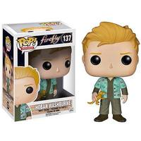 Firefly - Hoban Washburne Pop! Vinyl Figure