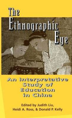 The Ethnographic Eye by Heidi Ross image