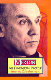 Merton by Suzanne Zuercher