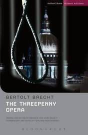 """The Threepenny Opera"" by Bertolt Brecht"