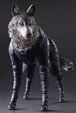 MGS: Diamond Dog Play Arts Kai Action Figure