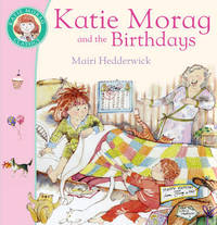 Katie Morag And The Birthdays by Mairi Hedderwick image