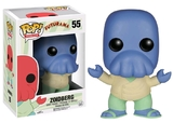 Futurama - Zoidberg (Alternate Universe) Pop! Vinyl Figure