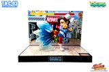 Street Fighter: T.N.C-03 Chun-Li Figure