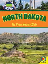 North Dakota by Galadriel Watson