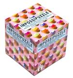 Impossipuzzles: Cube Puzzle - Cupcakes