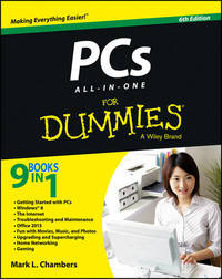 PCs All-in-One For Dummies by Mark L Chambers