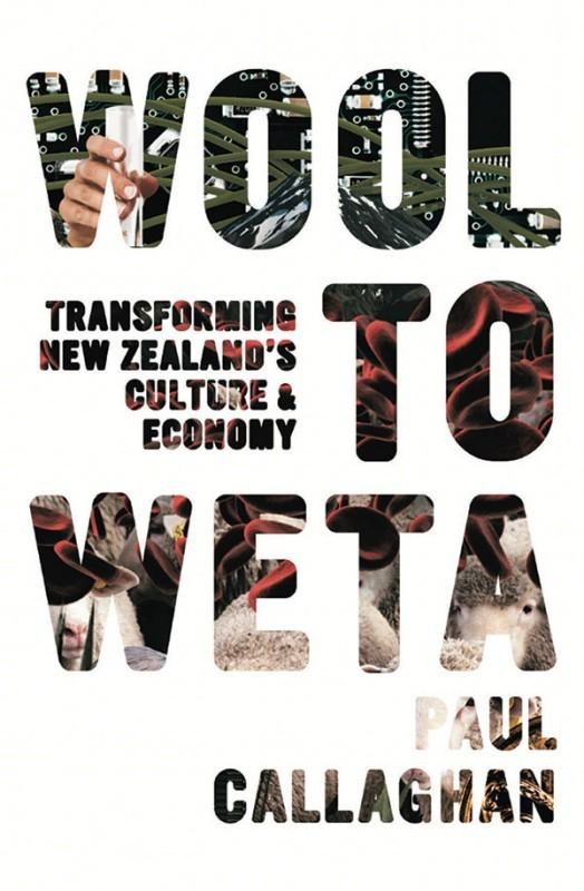 Wool to WETA: Transforming New Zealand's Culture and Economy image