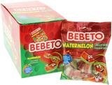 Bebeto: Water Melon 80g (12pk)