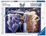 Ravensburger: Mickey Mouse Fantasia - 1000pc Collectors Edition Puzzle