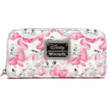Loungefly Disney Marie Wallet