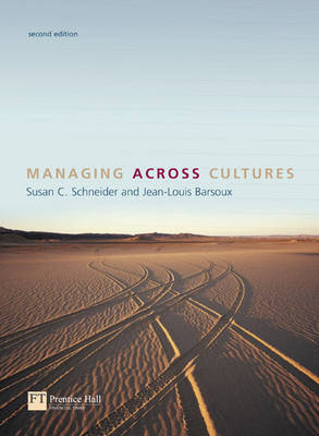 Managing Across Cultures by Susan C. Schneider image