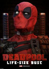 Marvel: Deadpool - Life Size Bust
