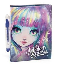 Nebulous Stars: Mini Note Set - Isadora image