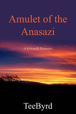Amulet of the Anasazi by TeeByrd image