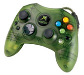 Xbox Controller S - Green for Xbox