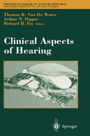 Clinical Aspects of Hearing image