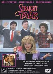 Straight Talk on DVD