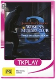 Women's Murder Club: Twice in a Blue Moon (TK play) for PC Games