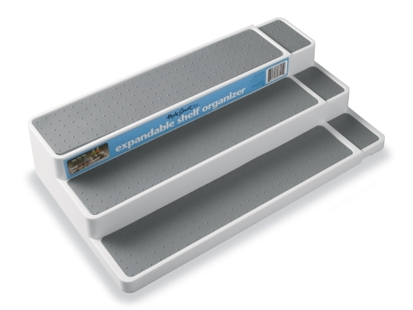 Expandable Shelf Organiser