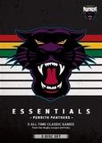 NRL Essentials: Penrith Panthers on DVD