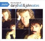 Playlist: The Very Best of Hall & Oates by Hall & Oates