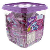 Wonka Laffy Taffy Grape (1.39kg)