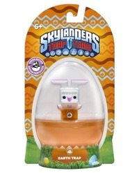 Skylanders Trap Team: Earth Easter Trap Pack (All Formats) for