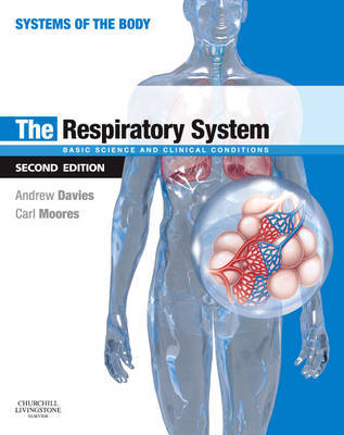 The Respiratory System by Andrew Davies image