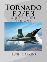 Tornado F.2/F.3 by Hugh Harkins