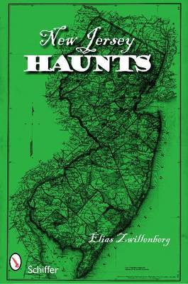 New Jersey Haunts by Elias Zwillenberg image