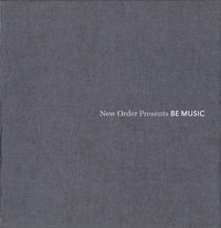 New Order Presents Be Music (3CD) by Various Artists image