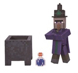 Minecraft: Series 3 Action Figure (Witch)
