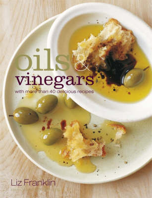 Oils and Vinegars by Liz Franklin image