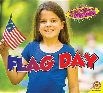 Flag Day by Katie Gillespie