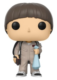 Stranger Things S2: Will (Ghostbuster Ver.) - Pop Vinyl Figure