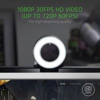 Razer Kiyo Streaming Camera for PC