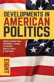 Developments in American Politics 8 image