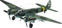 Revell 1/48 Junkers Ju88 A-4 Scale Model Kit