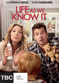 Life As We Know It on DVD