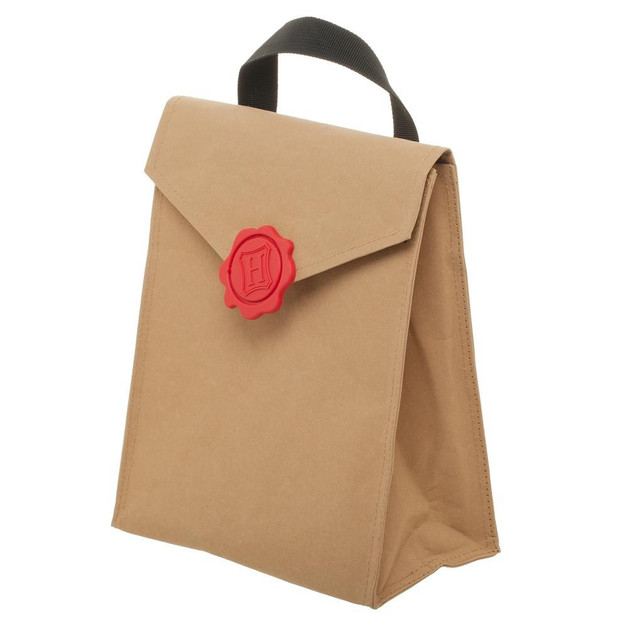 Harry Potter Insulated Lunch Sack - Envelope