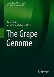 The Grape Genome